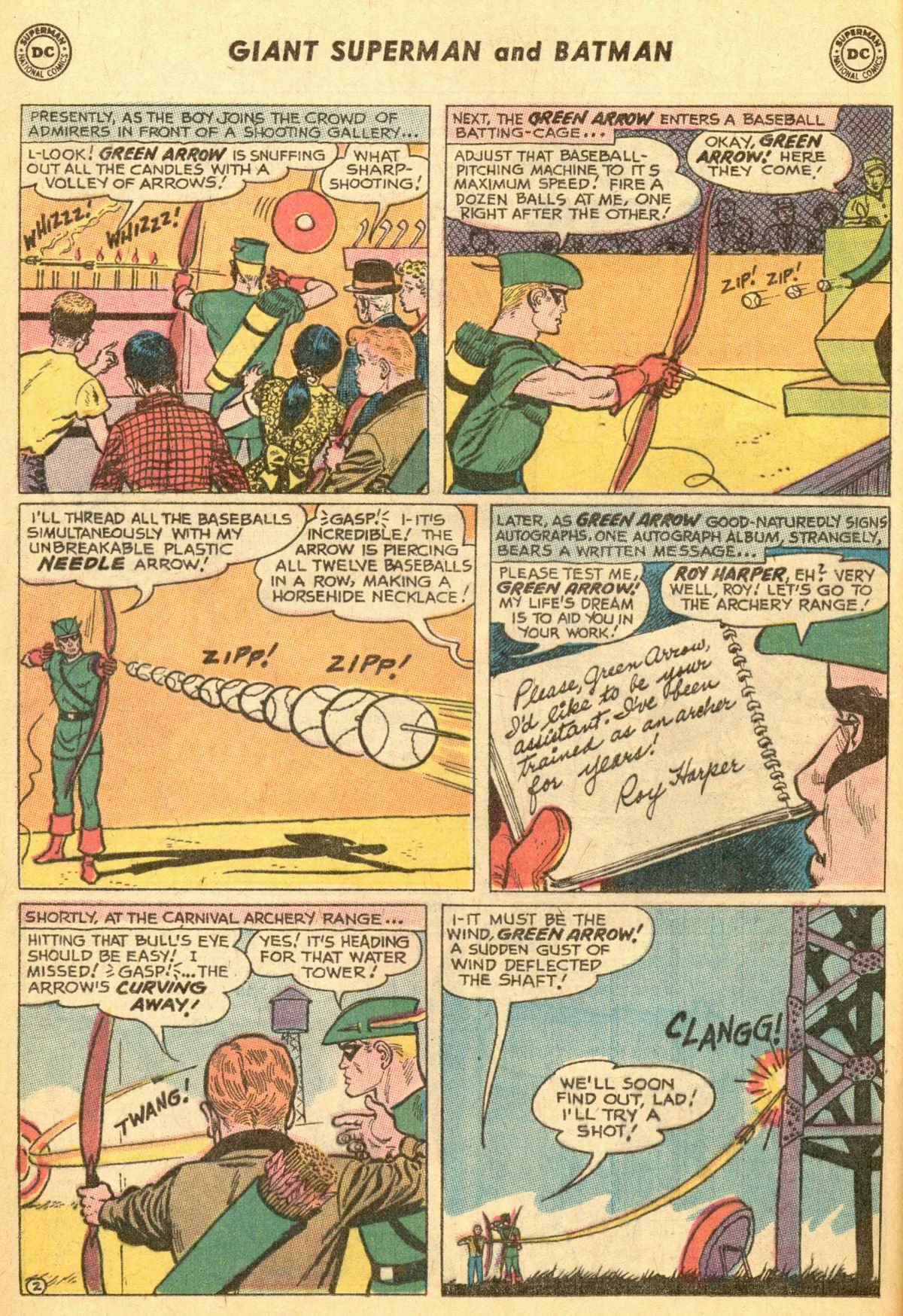Read online World's Finest Comics comic -  Issue #188 - 44