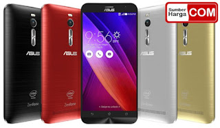 Asus Zenfone Android