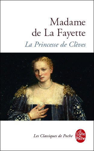 Rencontre entre la princesse de cleves et le duc de nemours