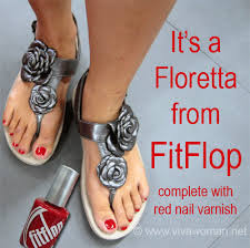 0b197805a1234 You can rest assured that all these Fitflop Floretta collection are modern  and elegant in fashion and the workmanship of these new Fitflop ...