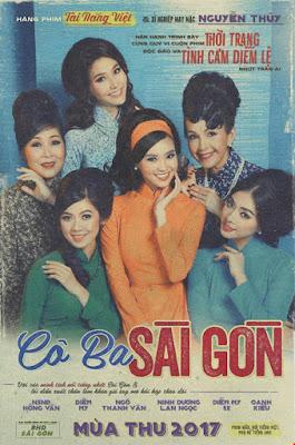 Cô Ba Sài Gòn (2017)