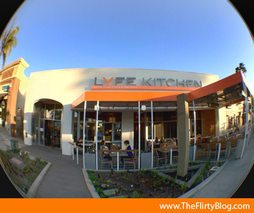 Lyfe Kitchen Palo Alto Ca: I Found The Place (Formerly The Flirty Blog): Now You Can