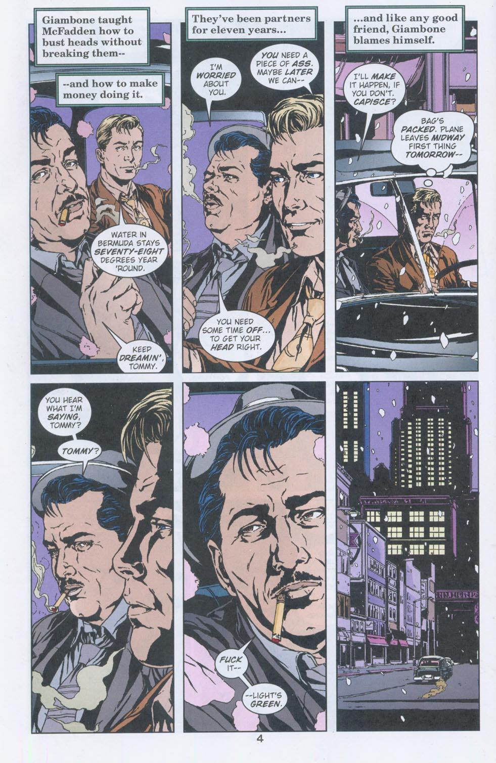 Read online American Century comic -  Issue #21 - 5
