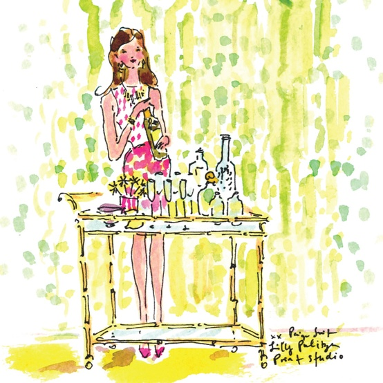 lilly 5x5 prints julie leah a southern life style blog