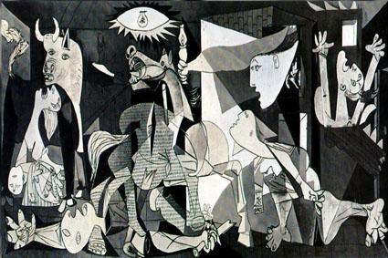 """لوحة """"غيرنيكا""""- بابلو بيكاسو, أشهر لوحات العالم, أجمل اللوحات العالميه,أروع اللوحات العالميه,أجمل اللوحات الفنيه العالميه,أروع اللوحات الفنيه العالميه,أشهراللوحات الفنية العالمية, أغلى لوحات العالم, غرائب وطرائف,"""