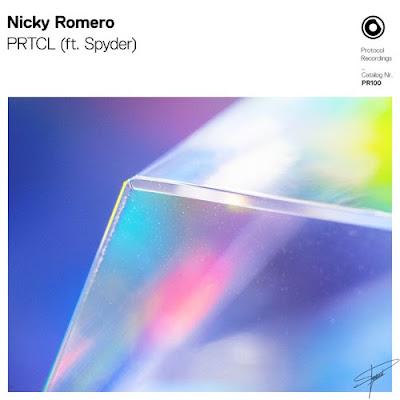 Nicky Romero - PRTCL