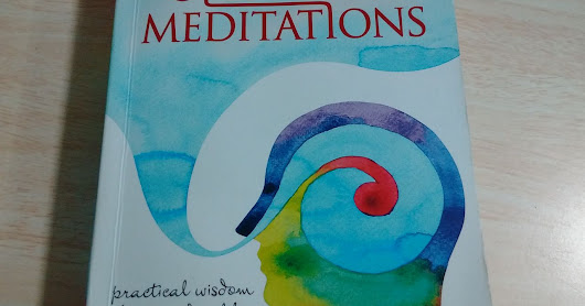 Open Eyed Meditations by Shubha Vilas - Book Review