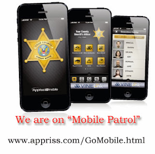 The Wayne County Sheriff's Office Wooster Ohio : We have a new