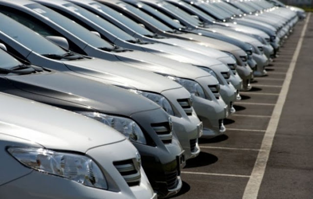 Melhores empresas de aluguel de carro no aeroporto de Buenos Aires