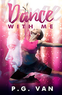 Book: Dance with Me by P.G.Van