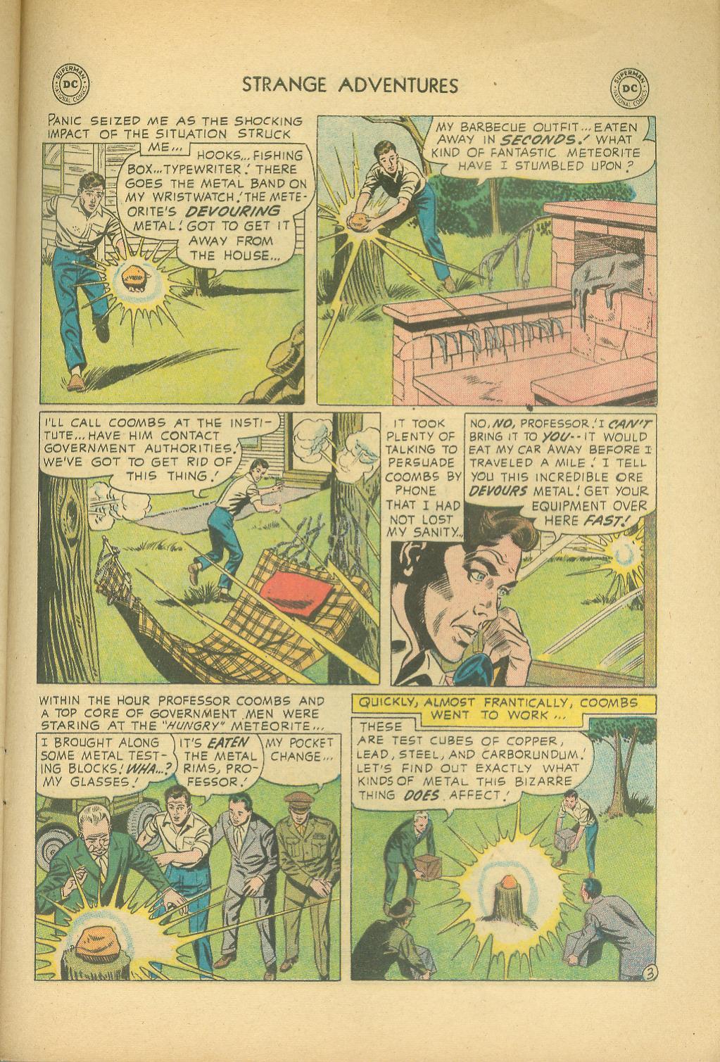 Strange Adventures (1950) issue 76 - Page 29