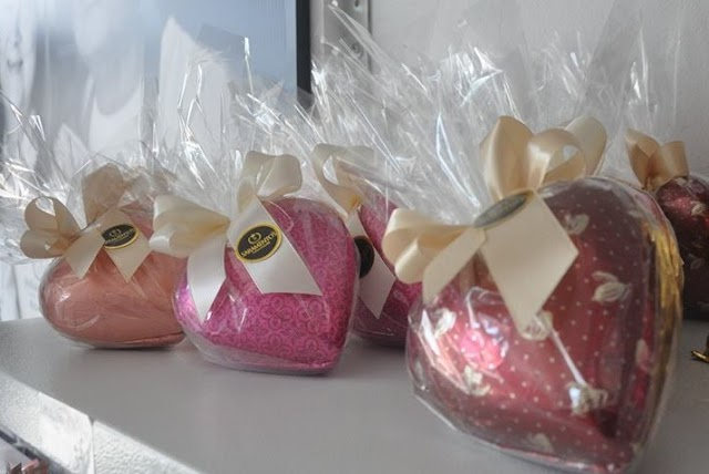 Fábrica de Chocolates em  Itapema