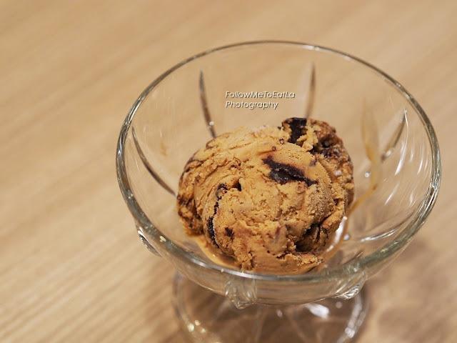 LA CREMERIA® Almond Pecan Passion RM 5