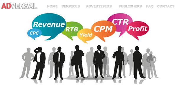 Cara Daftar, Verifikasi dan Pasang Iklan Adversal