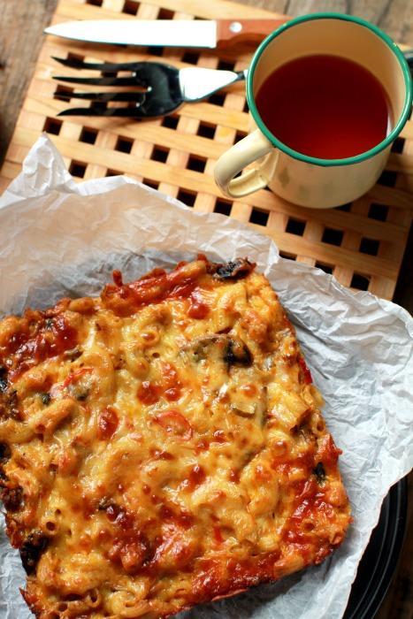 Resepi Makaroni Bakar Azie Kitchen