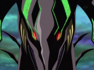 Yu-Gi-Oh! Arc-V Episódio 139