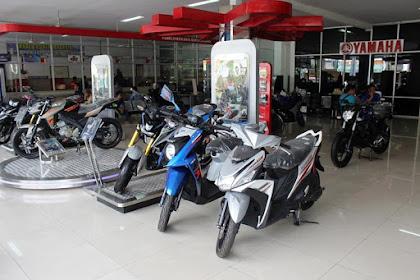 LOWONGAN PEKERJAAN Main Dealer Yamaha