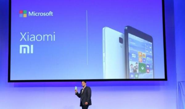 شاومي تستعد لغزو الأسواق عبر هذا الاتفاق مع مايكروسوفت