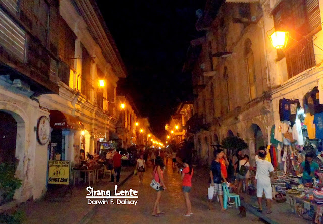 2019 Vigan City travel guide and itinerary
