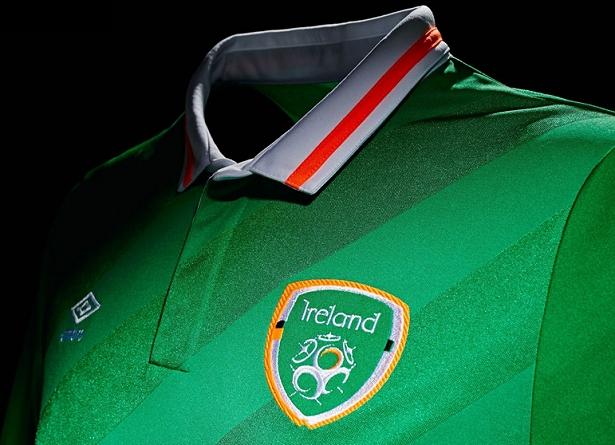 09b90a699dc0b Compre camisas da Irlanda e de outros clubes e seleções de futebol