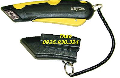 Dao cắt an toàn Easy cut – giải pháp hỗ trợ hiệu quả trong việc tháo dỡ hàng hóa