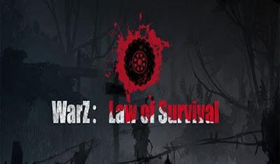 Download WarZ Law of Survival Mod Apk