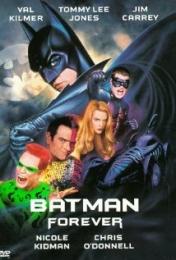 Batman Forever   Bmovies
