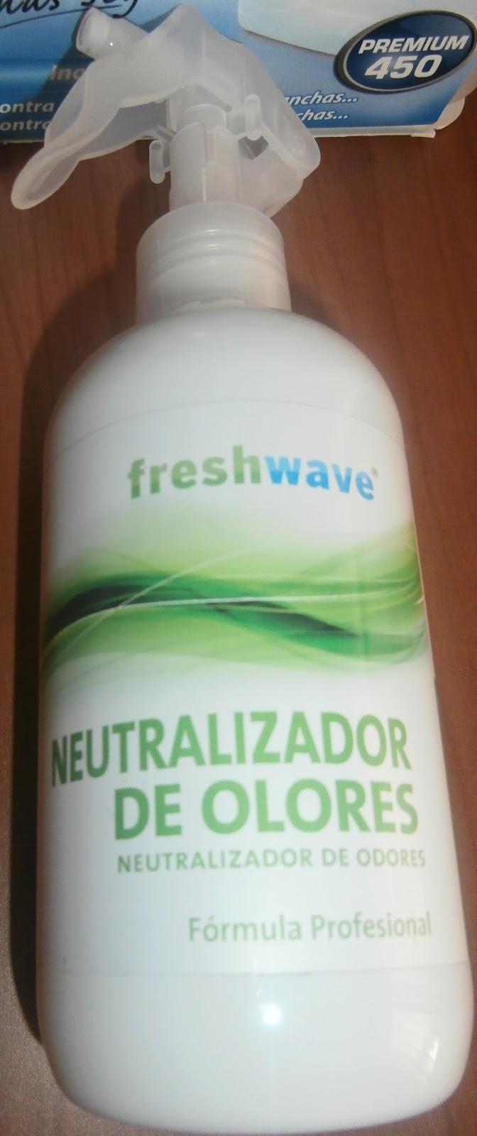 Lo probamos y te lo contamos humydry olvidate de los for Spray elimina olores ropa