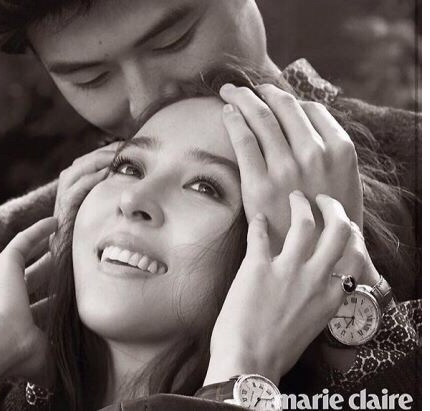 Han Hye Jin Ki Sung Yueng pregnancy pictorial Marie Claire Personal Information Full name Education Seoul Institute of the Arts - Film Occupation Actress Agent Namoo Actors Spouse Ki Sung-yueng Born Height Current team Swansea City Playing position Midfielder enjoy korea hui