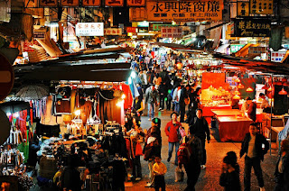 Catatan Perjalanan Usahaku Bagian 5 (Persaingan Tidak Sehat di Pasar Malam)