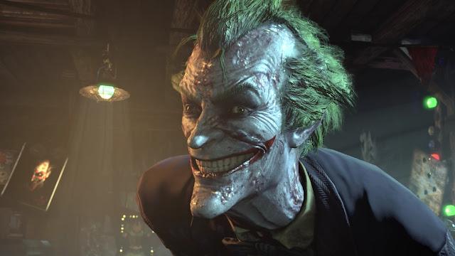 Batman Arkham City Download Full Version