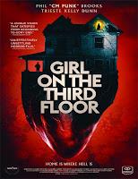 La chica en el tercer piso