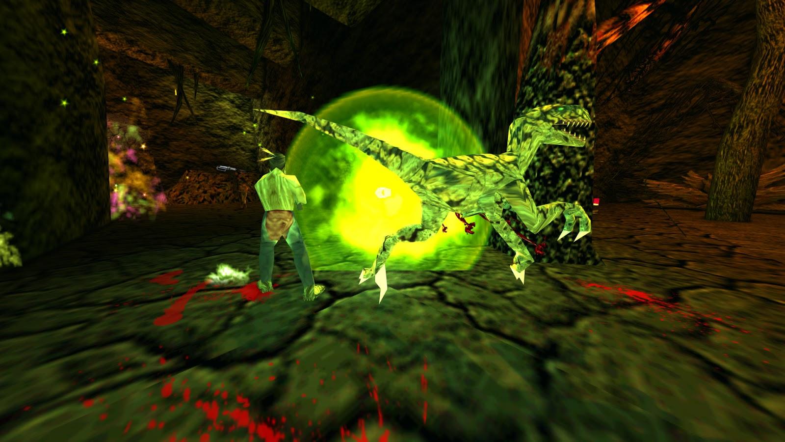 Turok 2 Seeds Of Evil Remastered ESPAÑOL PC Descargar Full (PLAZA) 7