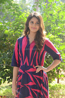 Actress Surabhi in Maroon Dress Stunning Beauty ~  Exclusive Galleries 035.jpg