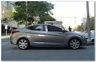 Hyundai Elantra WINDOW TINT Cost