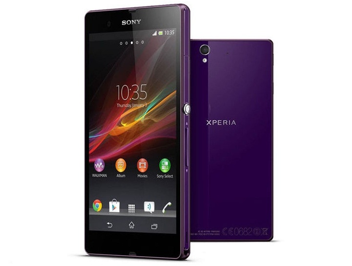 Cara Flashing Sony Xperia Z2 Tablet Wi-Fi SGP512 Bootloop / Mati total