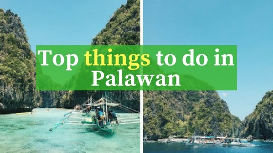 Palawan Attractions