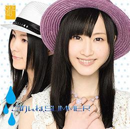 SKE48 Gomen ne, Summer
