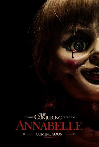 Sinopsis, Cerita & Review Film Annabelle 2 (2017)
