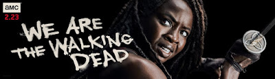 Undécima temporada de The Walking Dead