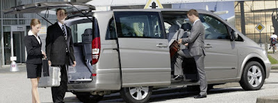 Adelaide airport transfer
