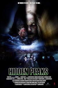 Hidden Peaks Poster