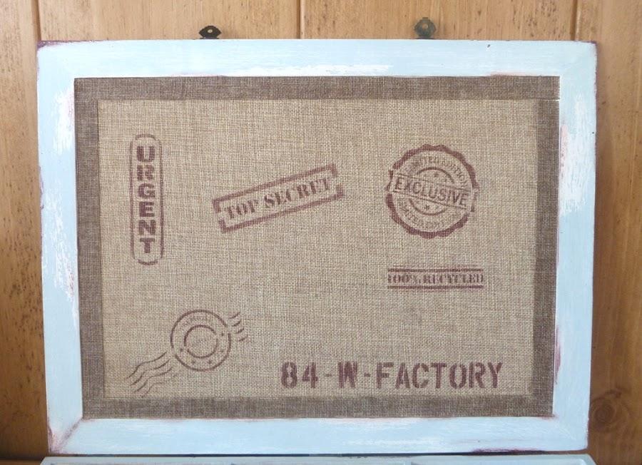 caja-madera-arpillera-estarcida