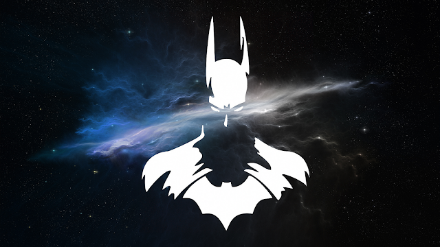 Papel de parede grátis Dark Knight Batman para PC, Notebook, iPhone, Android e Tablet.