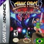 Shining Force - Resurrection of the Dark Dragon