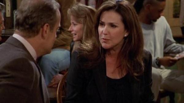 Watch Frasier Episodes on NBC   Season 8 (2001)   TV Guide