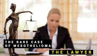 The Rare Case of Mesothelioma, Mesothelioma Lawyer