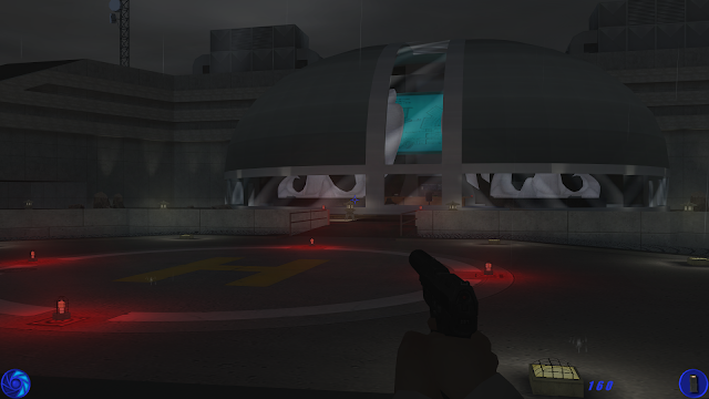 James Bond 007 Nightfire PC Full Version Screenshot 1