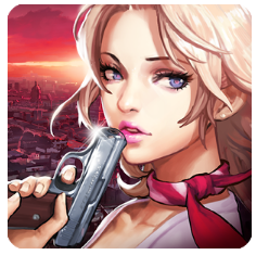 X Agency: Hunt or be Hunted Hack Online