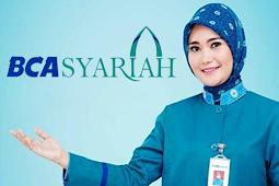 Lowongan Kerja D3 PT Bank BCA Syariah